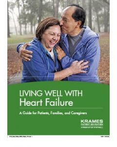 Living Well with Heart Failure Workbook