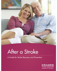 After a Stroke Workbook