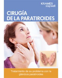 Parathyroid Surgery (Spanish)