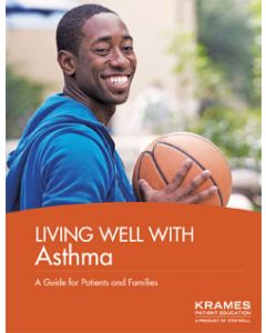 Living Well with Asthma Workbook
