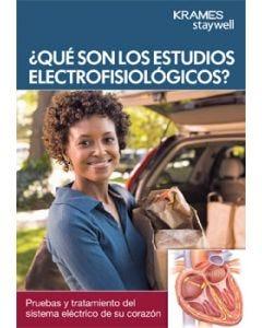Understanding Electrophysiology Studies (Spanish)