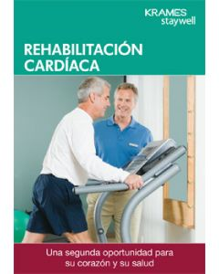 Understanding Cardiac Rehabilitation (Spanish)