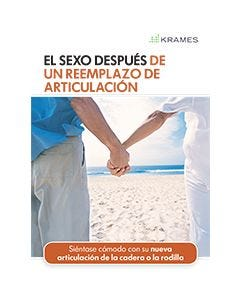 Sex After Joint Replacement (Spanish)