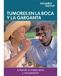 Mouth and Throat Tumors (Spanish)