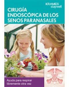 Endoscopic Sinus Surgery (Spanish)