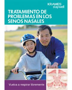 Treating Sinus Problems (Spanish)