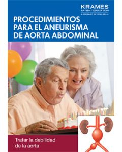 Procedures for Abdominal Aortic Aneurysm (Spanish)