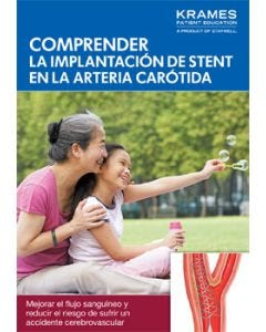 Understanding Carotid Artery Stenting (Spanish)