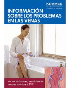 Understanding Vein Problems (Spanish)