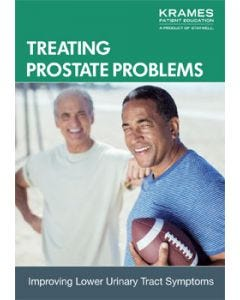 Treating Prostate Problems