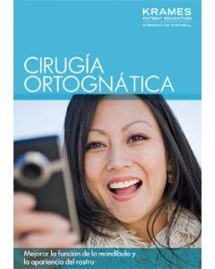 Orthognathic Surgery (Spanish)