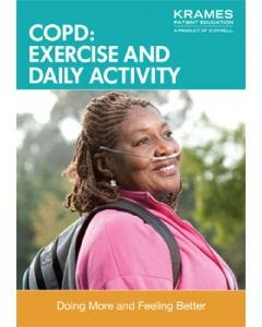 COPD Exercise and Daily Activity