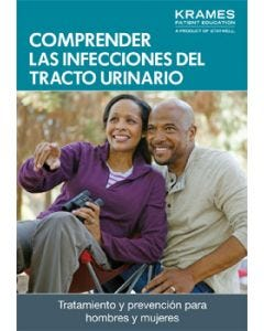 Understanding Urinary Tract Infections (Spanish)