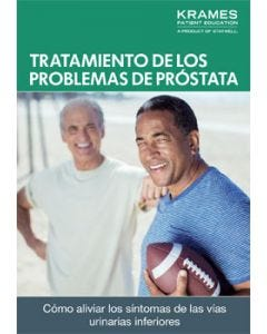 Treating Prostate Problems (Spanish)