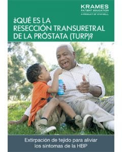 Understanding Transurethral Resection of the Prostate (Spanish)