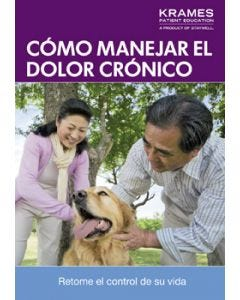 Managing Your Chronic Pain (Spanish)