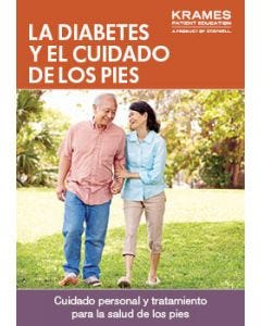 Diabetes and Foot Care (Spanish)