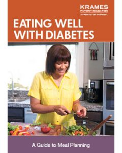 Eating Well with Diabetes