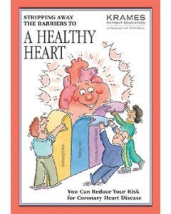 Stripping Away the Barriers to a Healthy Heart