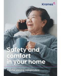 Safety and Comfort in Your Home