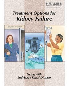 Treatment Options for Kidney Failure