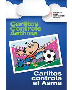 Carlitos Controls Asthma, ALA