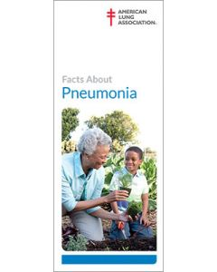 Facts About Pneumonia, ALA