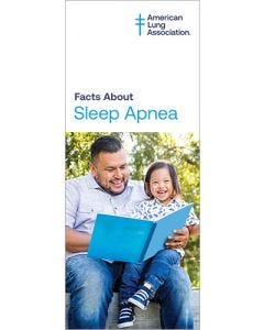 Facts About Sleep Apnea