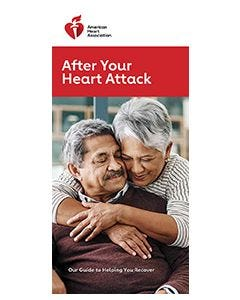 After Your Heart Attack, AHA