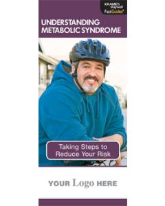 Understanding Metabolic Syndrome, FastGuide
