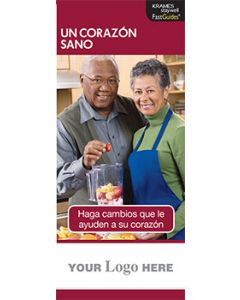 Healthy Heart, FastGuide (Spanish)