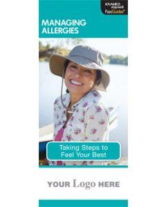 Managing Allergies, FastGuide