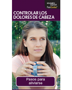 Managing Headaches, FastGuide (Spanish)
