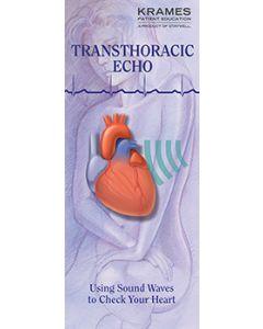 Transthoracic ECHO