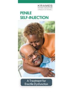 Penile Self-Injection