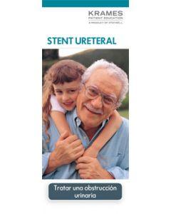 Ureteral Stents (Spanish)