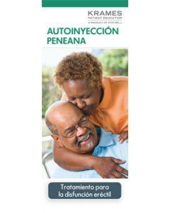 Penile Self-Injection (Spanish)