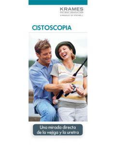 Cystoscopy (Spanish)