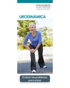 Urodynamics (Spanish)