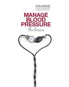 Manage Blood Pressure: The Basics