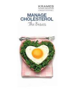 Manage Cholesterol: The Basics