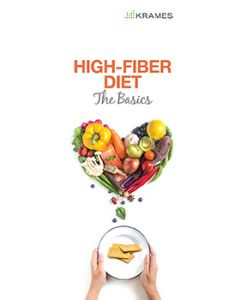 High-Fiber Diet: The Basics