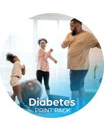 Diabetes Print Pack
