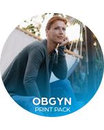 OB/GYN Print Pack