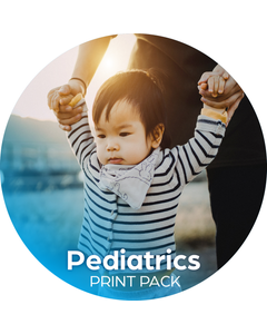 Pediatrics Print Pack