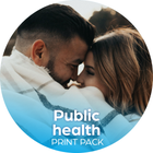 Public Health Print Pack