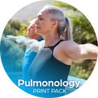 Pulmonology Print Pack