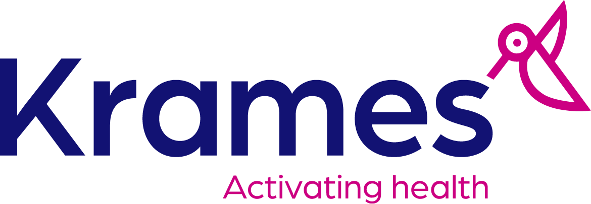 Krames: Activating health