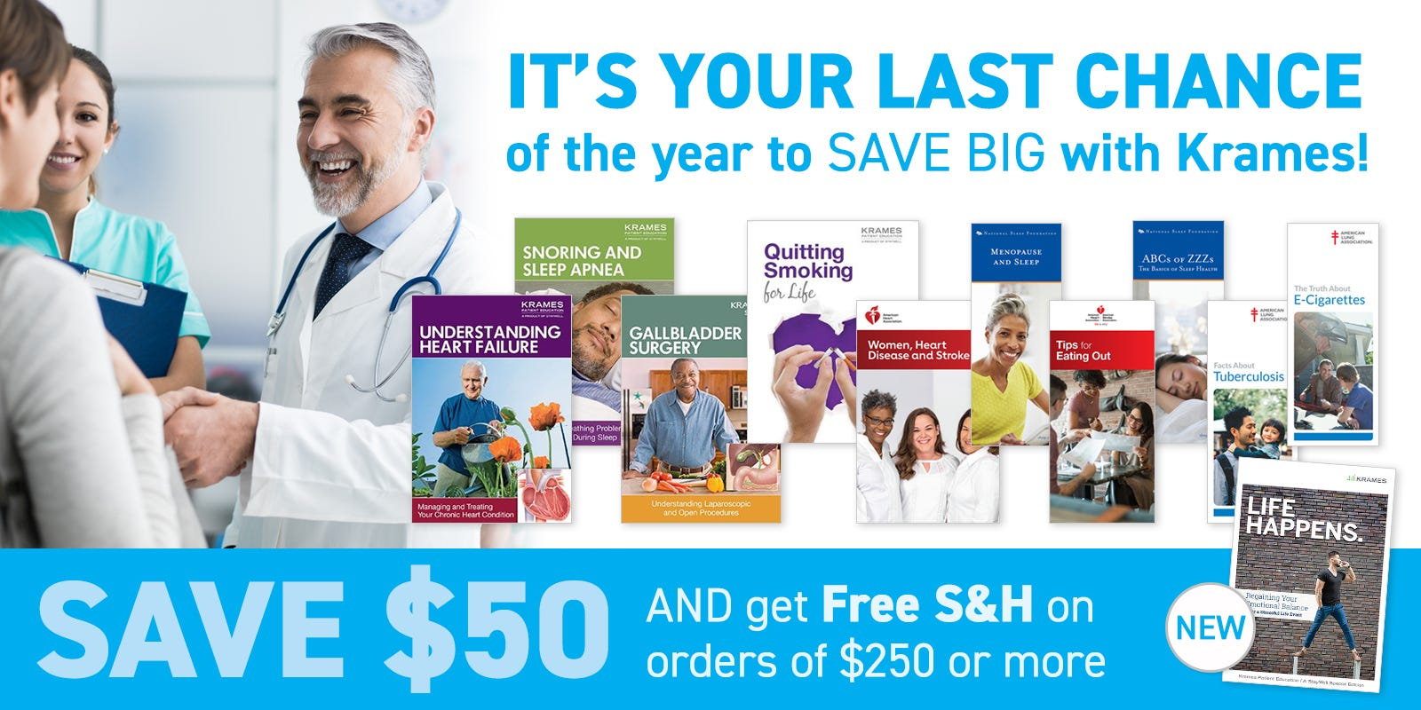 Last Chance Savings