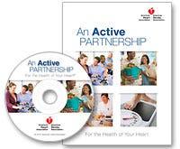 Active Partnership Workbook and DVD Set